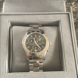 Michele CX Sport Watch